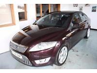 Ford Mondeo 2.0TDCi 140 2007 Titanium X