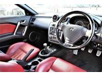 2009 Hyundai Coupe 2.0 SIII 3dr Petrol grey Manual