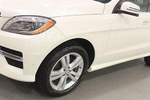 2014 Mercedes-Benz ML350 BlueTEC 4MATIC Regina Regina Area image 7