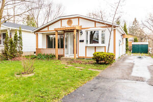 Fully Renovated Licensed Duplex