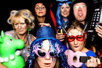 Calgary Photo Booth - A great option for your next event!