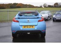 2011 Renault Wind 1.2 TCe Dynamique 2dr