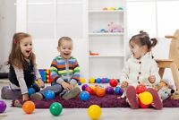 East End Daycare...Full or Part Time...ALLERGY FRIENDLY!!
