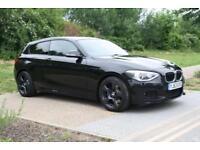 BMW 125i 2.0 ( 218bhp ) ( s/s ) Sports Hatch 2013MY i M Sport MANUAL