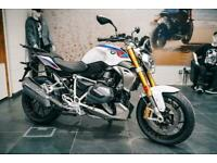 BMW R1250 R SE with Sport Style Pack