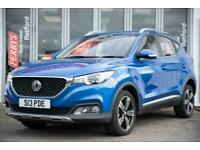 2020 MG MOTOR UK ZS 1.0T GDi Exclusive 5dr DCT Hatchback Auto Hatchback Petrol A