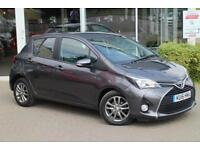 2015 TOYOTA YARIS 1.4 D-4D Icon 5dr
