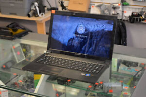 Lenovo 1.3GHz 8.00GB DDR3 RAM 640GB HDD Laptop + Charger