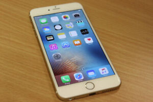 white silver iPhone 6 16GB