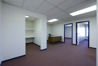750 sq ft office space for lease
