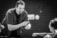 Crepmaster the Magician English/French