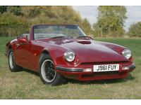 TVR S3 290
