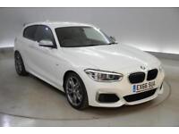 BMW 1 Series M140i 3dr [Nav] Step Auto