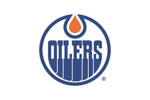 Oilers game tickets,Pair Great Seats