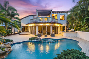 Spectacular Country Club Homes, Jupiter Florida