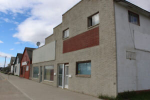 Commercial Property for Sale in Dauphin, MB!