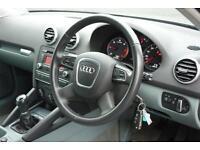 2012 Audi A3 1.6 TDI SE Sportback 5dr