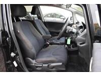 2014 Honda Jazz 1.4 i-VTEC EX CVT 5dr
