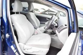 2012 Toyota Prius 1.8 VVT-i T Spirit CVT 5dr