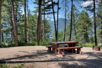 Fintry Provincial Park is looking for Working/Volunteer Hosts