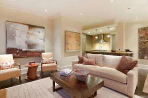 An impeccable Vacation Rental 3BED 3BATH SF Condo