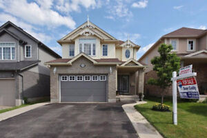 4 Bedroom Detached house available for Rent - $2300