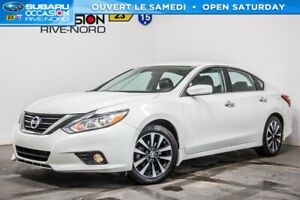 Nissan Altima SV MAGS+CAM.RECUL+SIEGES.CHAUFFANTS 2016