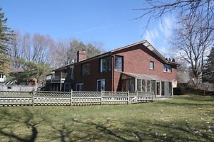 Bay of Quinte Waterfront Property on Rednersville Rd!