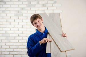 New Line Of Cork Flooring, Tough, Warm, Cormfortable, Sound Proofing VOC Free