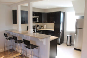 SUBLETTING RECENTLY RENOVATED HOUSE NEAR QUEEN'S!!!