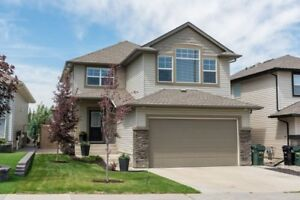 2 Storey House for Rent in the Ridge - Sherwood Park