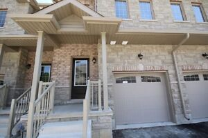 Brand New Townhouses available for lease