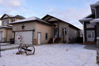 FULLY DEVELOPED BUNGALOW BACKING ONTO GREEN SPACE & POND!