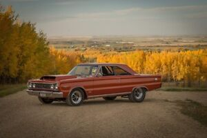 Real 67 GTX, a real head turner