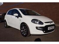 2011 Fiat Punto Evo 1.4 8v GP 5dr (start/stop)