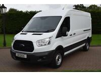 Ford Transit L3 H2 medium roof van Lwb