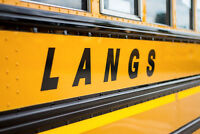 School Bus Driver - Hiring Now for London