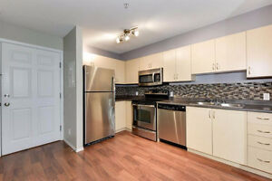 Single Level Apartment in Summerwood