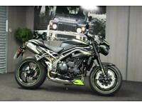 2020 20 Triumph Speed Triple 1050cc RS ABS Naked ABS - Ready to go!!!