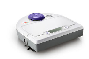 WOW - Robot Vacuum - BRAND NEW with FREE SHIPPING