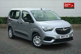image for 2019 Vauxhall COMBO LIFE 1.5 (100ps) Design S/S MPV Diesel Manual