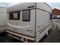 Bailey Majestic CD 1995 2 Berth Caravan £2200