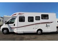 Rimor Seal 69 Plus 5 Berth Motorhome for sale