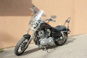 2005 Harley-Davidson XL883 - Sportster 883 Prince George British Columbia image 4