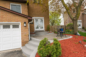Fully Renovated Home Detached in Milton