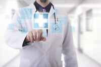 Complete advance IT packages for Medical Clinics