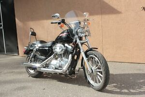 2005 Harley-Davidson XL883 - Sportster 883 Prince George British Columbia image 1