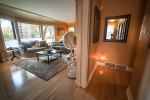 Renovated house with view in Old Strathcona Edmonton Edmonton Area image 2