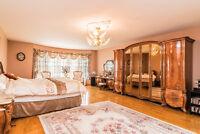 Bedroom Set / Set de Chambre URGENT Vente de déménagement