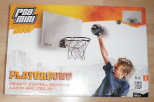 SKLZ Pro Mini Playground Basketball Hoop (New)